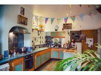 Double attic room in beautiful St Werburghs Terrace
