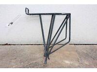 Blackburn bike rack (suitable for a Copilot child's seat)