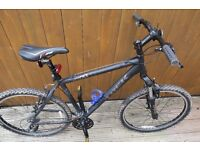 TREK 4300 Four series GOOD CONDITION