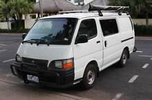 1999 Toyota Hiace Van/Minivan Doncaster East Manningham Area Preview