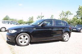 BMW 1 Series 118d SE - 2010 model
