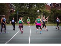 Players Wanted for Netball Teams - Join Now