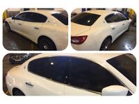 **OFFER** Window Tinting Specialists - February Offer From £69 - Advanced Auto Tint