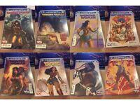 DC Universe Rebirth Wonder Woman All Unread Perfect Condition Issues 1-40+Annual