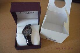 Unisex ceramic watch brand new