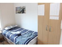 Home, sweet home!!!! Room available from 5thNov in BOW!!!! Only 130 pw. NOW