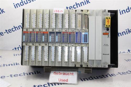 Klöckner Möller Ipc 620-11 With E/a-Module Complete