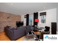 Modern 2 bed 2 bathroom apartment furnished. Moments away from Brixton and Herne hill stations.