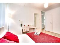 Last room left in this beautiful apartment just around the corner from Elephant & Castle!