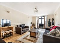 ***IMPRESSIVE FOUR DOUBLE BEDROOM HOUSE PRESENTED IN A VICTORIAN WAREHOUSE. Malvern House SE17***