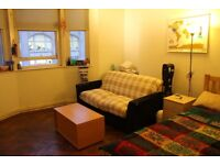 3 room Apartment to Let, Goodge Street Station, West End London W1