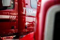 Long Haul Truck Drivers