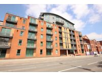 2 BED 2 BATHROOM APARTMENT WITH PARKING - CITY CENTRE LOCATION