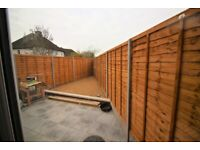 One Bedroom Flat With 1 Car Parking Small Garden Space Manor Park Road Perivale Alperton HA0 1DD