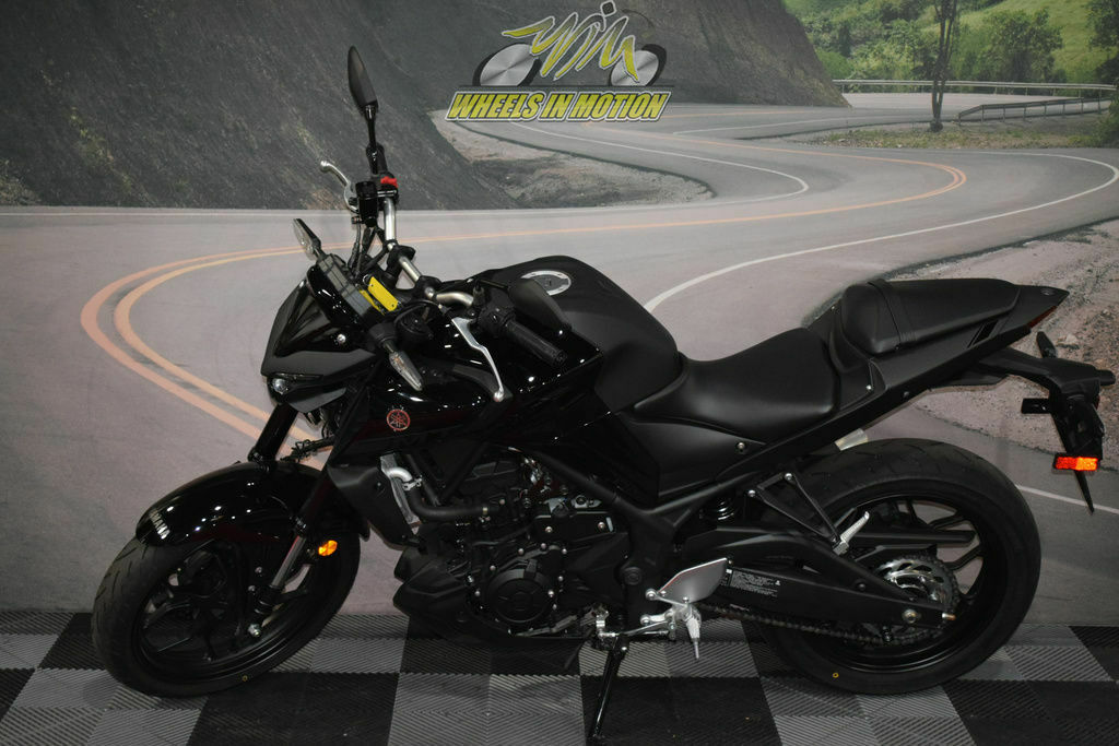 Thumbnail Image of 2020 Yamaha MT-03