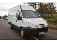 Iveco Daily 230HPI MWB
