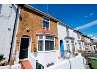 3 bedroom house in Majendie Road, London, SE18 (3 bed) (#1232926)
