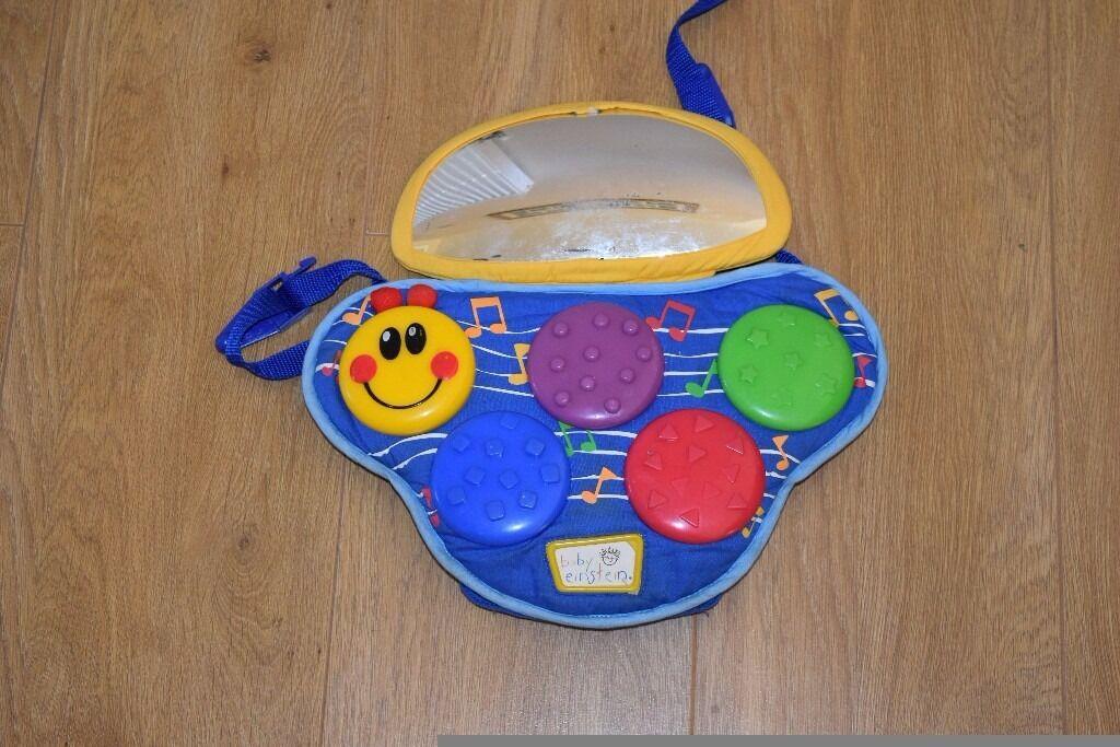 Baby Einstein Car Seat Toy | in Rainham, Kent | Gumtree