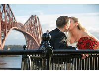 Wedding Photographers / Photography. All Day, Album £770. Photo Booth Hire / Magic Mirror Hire £290