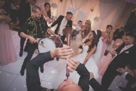 Davul Zurna London UK Turkish Wedding Entertainment Available