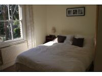 Quiet Double Bedroom for rent in West Dulwich