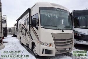 2017 Forest River Georgetown 24W3 Motorhome