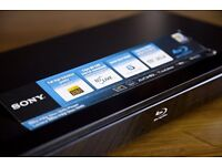 SONY BLU-RAY DISC/DVD PLAYER BDP-S360