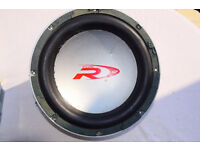 1000wrms subwoofer