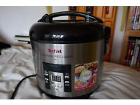 Tefal Automatic Rice Cooker 4 in 1