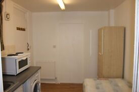 Single Bedsit Studio , Very Quite Place, Wood green N22 (Inclusive of All bills ) £495.00