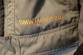 """BMW """"Boulder"""" Motorbike Jacket - textile"""
