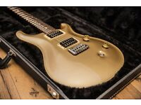 *TRADE FOR LES PAUL* PRS Custom 24 - opaque gold 1991 Paul reed Smith