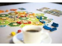 Coffee & Board Games Club - Open to all