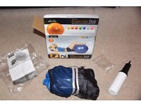 Anti Burst Exercise Ball - brand new with box
