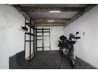 Storage Lock up garage to let, Westburn Rd, Aberdeen, near Argyll Crescent, Mile End Av, ARI