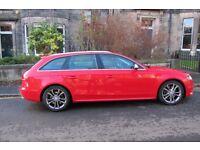 Audi S4 Avant, S- Tronic, 2010, Mot, Full Service History £15,250 only
