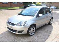 FORD FIESTA CHEAP CAR