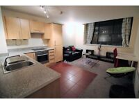 1 bed flat to rent £565 pcm Rutland Street LE1 1SS less then a 2 minutes walk to the curve