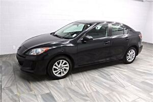 2013 Mazda MAZDA3 GS-SKYACTIV! HEATED SEATS! POWER PACKAGE! CRUI