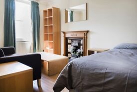 Newly renovated double room, Stratford