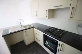 Stunning 1 Bedroom ground floor flat, available now. Finished to a very high standard.