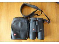 Leica Trinovid 8x50 BA Binoculars