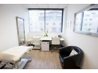 Aesthetic / Safe & Private / Beauty / Therapy room to rent - Victoria - SW1 - Westminster - London