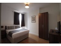 Double rooms for SHORT-RENT | From 3 nights | CLOSE TO CENTRAL LONDON 3 min from tube