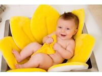 """Baby Bath- for the sink! """"Blooming Bath"""""""