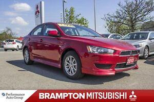 2013 Mitsubishi Lancer SE|BLUETOOTH|HTD SEATS|KEYLESS|CRUISE CTR