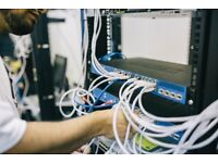 IT Support & Solutions / Server / CCTV / Network / WiFi / Backup / Business Computer Support - 17B