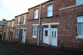 We bring to the rental market this one bedroom furnished lower flat in central Low Fell