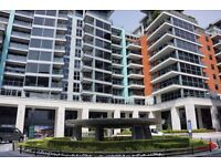 2 bedroom flat to rent in impeerial wharf