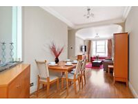 Stunning and spacious one bedroom flat in Baker Street